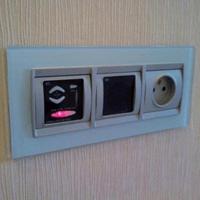 Монтаж, ремонт, замена розеток Воронеж